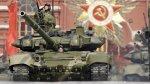 Rusia envía tanques y artillería a Siria, según Estados Unidos - Noticias de accidentes aéreos