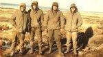 """Malvinas: """"Me hicieron comer comida entre excrementos"""" - Noticias de falklands"""