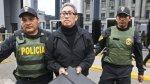 Jesús Zamudio: piden modificar acusación para salvar el juicio - Noticias de roberto huamán azcurra
