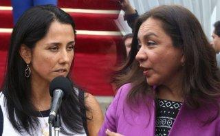 "Vicepresidenta a Nadine: ""Los hábeas corpus son personalísimos"""