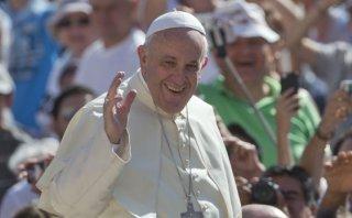 El Papa dará en español la mayoría de sus discursos en EE.UU.
