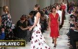 Oscar de la Renta en la Semana de la Moda de Nueva York [VIDEO]