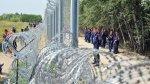 La Europa sin fronteras se desvanece por la crisis migratoria - Noticias de visado schengen