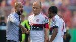 Pep Guardiola y las discusiones con sus jugadores (VIDEO) - Noticias de zlatan ibrahimovic