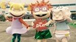 Nickelodeon lanza The Splat, canal con dibujos de los noventa - Noticias de rugrats