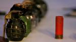 Tráfico de granadas: hay tres militares detenidos - Noticias de los polvorines