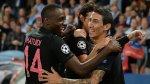 Champions League: Di María anotó gol tras superar a Yotún - Noticias de zlatan ibrahimovic