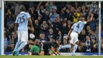Manchester City anotó en polémica jugada ante Juventus (VIDEO) - Noticias de vicent kompany
