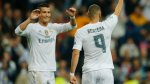 Real Madrid goleó 4-0 a Shakhtar con hat-trick de Cristiano - Noticias de choque múltiple