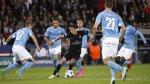PSG venció 2-0 a Malmö de Yotún por la Champions League - Noticias de edinson cavani