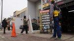 La Victoria: municipio despejó la avenida Canadá [FOTOS] - Noticias de elias fullana