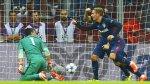 Champions League: elige el mejor gol de la jornada (VIDEO) - Noticias de edinson cavani