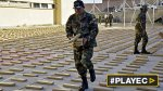 Bolivia: policía incautó 1,8 toneladas de marihuana [VIDEO] - Noticias de operativos policiales