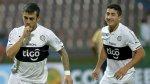 Águilas Doradas de Fano cayó 2-1 ante Olimpia por Sudamericana - Noticias de olimpia