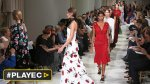 Oscar de la Renta en la Semana de la Moda de Nueva York [VIDEO] - Noticias de pietà