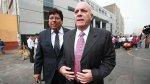 Petroaudios: procurador apelará exclusión de audios y correos - Noticias de alberto quimper