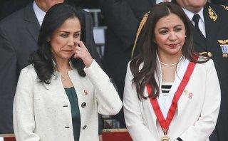 Todas las veces que Marisol Espinoza discrepó con el Gobierno