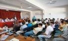 Baguazo: peritos declaran mediante videoconferencia desde Lima