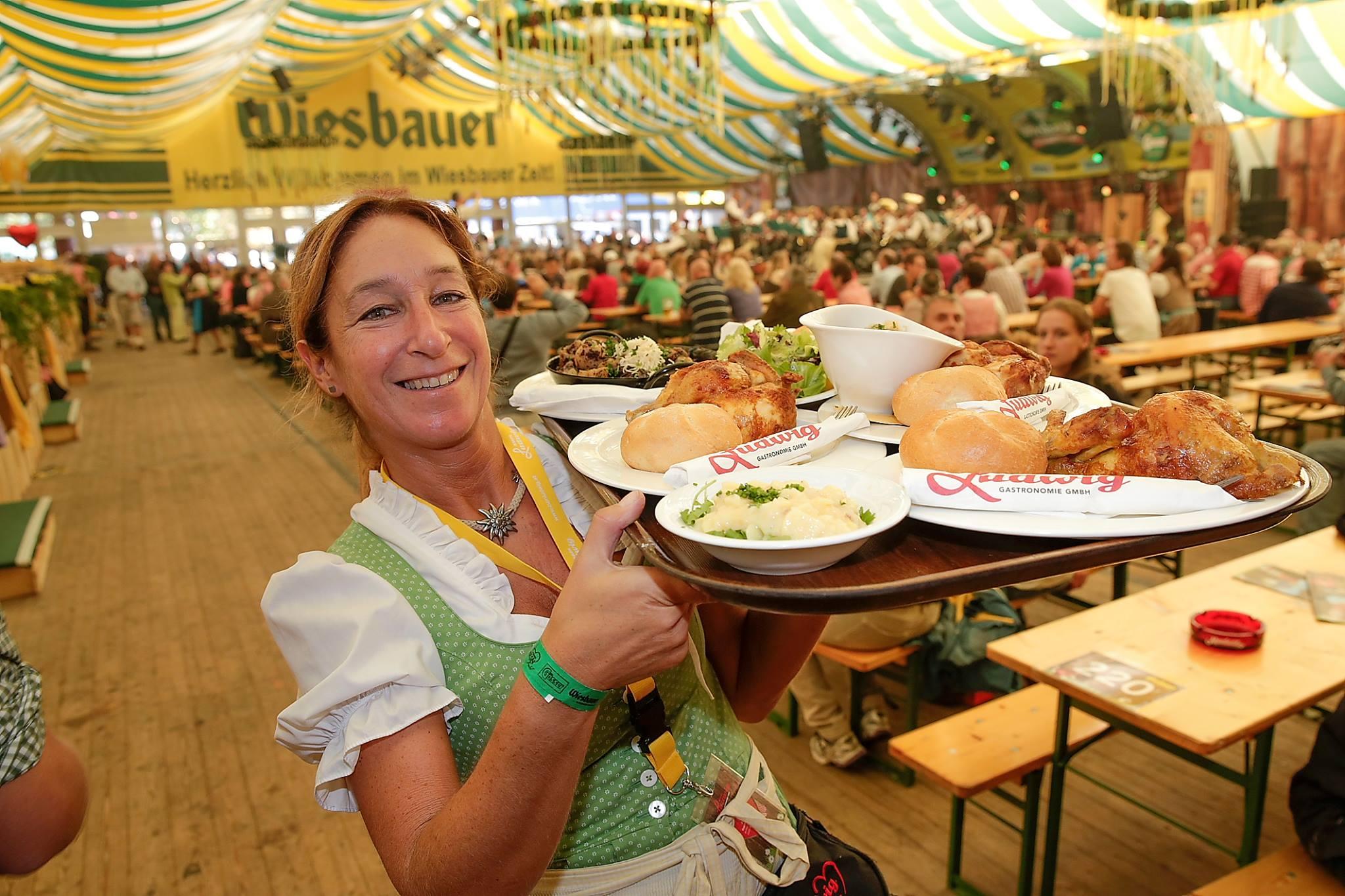 Foto: Facebook Wiener Wiesn Fest