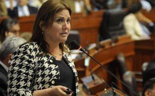 Pérez Tello: Nadine Heredia no fue centro de la investigación