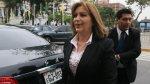 Eda Rivas también será embajadora en la República de San Marino - Noticias de canciller rivas