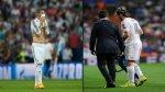 Ramos y Gareth Bale: ¿Cuánto tiempo estarán fuera por lesión? - Noticias de danilo fuertes benitez