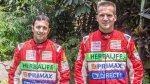 Nicolás Fuchs no correrá en Caminos del Inca, pero sí en España - Noticias de rally espana