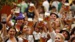 Oktoberfest: 10 destinos que viven el evento aparte de Múnich - Noticias de comida alemana
