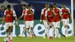 Arsenal cayó 2-1 ante Dínamo Zagreb por Champions League - Noticias de arsenal kieran gibbs