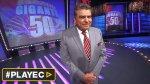 """El adiós de """"Sábado gigante"""" tras 53 años en pantallas [VIDEO] - Noticias de los chacales"""