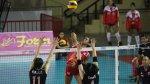 Mundial Sub 20: imágenes de la dolorosa caída ante Japón - Noticias de selección peruana de vóley