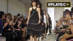 Delpozo, Kors y Hugo Boss en Semana de la Moda de Nueva York - Noticias de carrusel