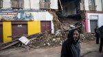 Terromoto en Chile: Illapel, la ciudad que quedó en escombros - Noticias de michele bachelet