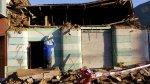 Terromoto en Chile: Illapel, la ciudad que quedó en escombros - Noticias de hora peruana