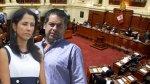 Congreso pide investigar a Nadine Heredia por lavado de activos - Noticias de gana peru teofilo gamarra
