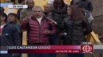 Castañeda pide al MEF acelerar desembolso ante El Niño - Noticias de zonas vulnerables