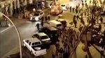 Terremoto en Chile: el temor y la desesperación de afectados - Noticias de valparaiso