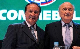 Eugenio Figueredo: Suiza aprobó su extradición a Estados Unidos