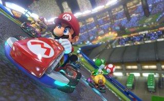 Mario Kart: todos los juegos de autos del personaje de Nintendo