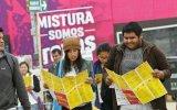Apega: Mistura podría llegar al extranjero en el 2017