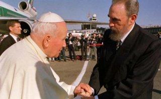 Los cambios cosméticos que traen los Papas a Cuba