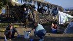 Terremoto en Chile: No se han reportado peruanos afectados - Noticias de alejandro riveros
