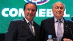 Eugenio Figueredo: Suiza aprobó su extradición a Estados Unidos - Noticias de comisiones de afp
