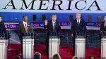 Trump, el centro de los ataques del segundo debate republicano - Noticias de paul walker