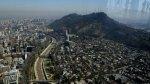 Ciudades de la región que brillan en la economía del Pacífico - Noticias de joseph senior