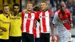 Europa League: revisa todos los resultados de la jornada - Noticias de fiorentina