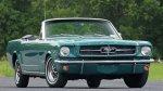Más de 50 clásicos Ford Mustang se exhibirán en La Punta - Noticias de alcalde del callao