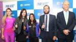 Running: Inés Melchor presentó nueva edición de la Entel 10K - Noticias de parque de la exposición