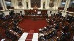 El Congreso de la República conmemoró ayer sus 193 años [FOTOS] - Noticias de momentos históricos