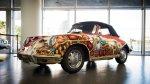 YouTube: Porsche 356 de Janis Joplin a subasta - Noticias de medusas